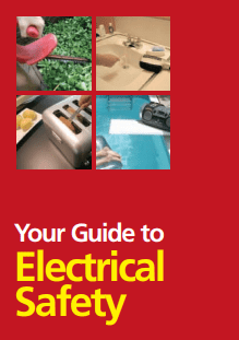 Electrical Safety Cover