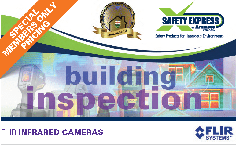 Safety-Express Home Inspector Discounts